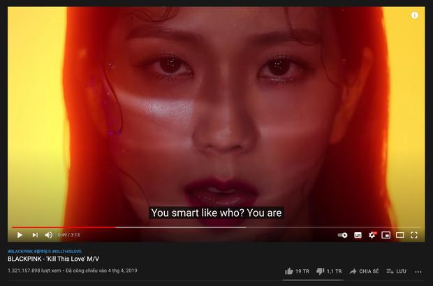 Top 5 MV Kpop có lượt like khủng nhất YouTube: Chỉ là cuộc đua của BTS và BLACKPINK? - Ảnh 3.