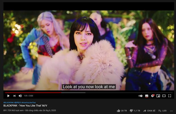 Top 5 MV Kpop có lượt like khủng nhất YouTube: Chỉ là cuộc đua của BTS và BLACKPINK? - Ảnh 5.