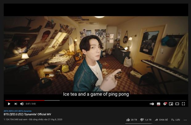 Top 5 MV Kpop có lượt like khủng nhất YouTube: Chỉ là cuộc đua của BTS và BLACKPINK? - Ảnh 9.