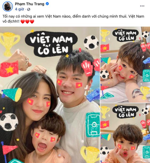 Bắt gặp Văn Toàn 3 tiếng trước giờ Việt Nam đá vẫn đi comment dạo, idol nhiều fan Quốc tế nay lạc tận đâu đây? - Ảnh 1.