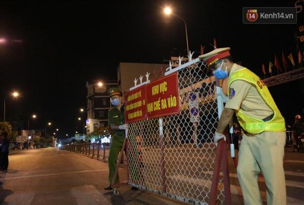 Quận Gò Vấp được dỡ phong toả sau 2 tuần giãn cách xã hội theo Chỉ thị 16 - Ảnh 5.