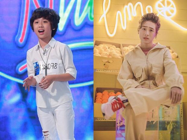 Nhìn lại Hồ Văn Cường và dàn thí sinh Vietnam Idol Kids 2016: Người dính thị phi, người thành hot boy, kẻ lại mất hút - Ảnh 5.