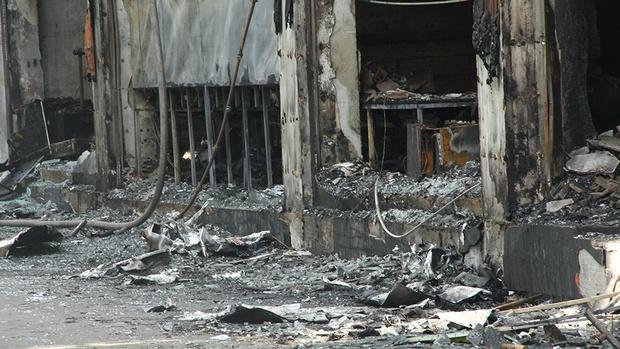 Danh tính 6 nạn nhân tử vong trong vụ cháy kinh hoàng ở Nghệ An: 4 người trong cùng 1 gia đình, 1 người phụ nữ đang mang thai - Ảnh 2.