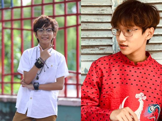 Nhìn lại Hồ Văn Cường và dàn thí sinh Vietnam Idol Kids 2016: Người dính thị phi, người thành hot boy, kẻ lại mất hút - Ảnh 11.