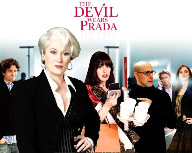 Dàn sao Yêu Nữ Thích Hàng Hiệu sau 15 năm: Anne Hathaway chồng con viên mãn toàn tập nhưng bà hoàng Meryl Streep mới đáng ngưỡng mộ! - Ảnh 2.