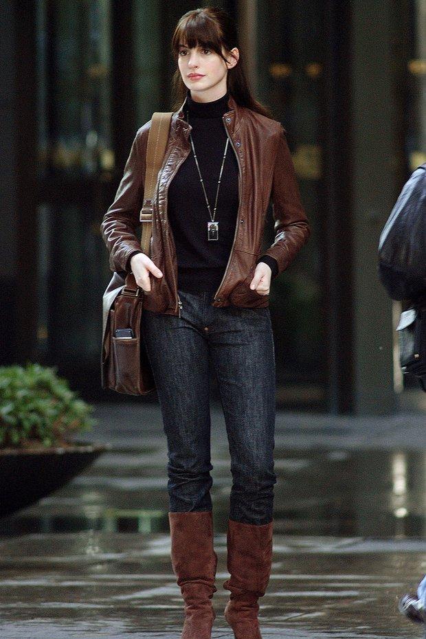 15 năm trước, The Devil Wears Prada - tượng đài thời trang bất diệt cùng những khoảnh khắc fancy nhất đã ra đời! - Ảnh 5.