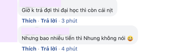 Phi Nhung hẹn Hồ Văn Cường thi đại học xong sẽ trả tiền, netizen phản ứng: Quan trọng là trả bao nhiêu? - Ảnh 5.