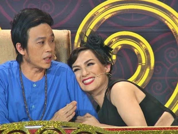 Đây là gameshow hiếm hoi mời được cả NS Hoài Linh & ca sĩ Phi Nhung làm giám khảo! - Ảnh 1.