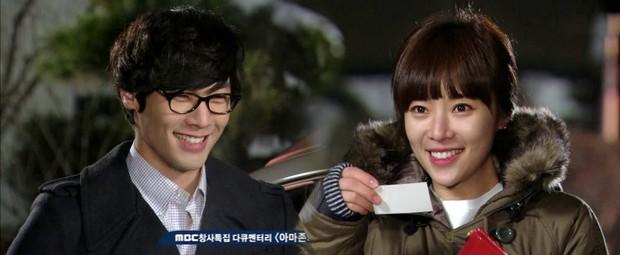 Loạt cặp đôi trọn kiếp xa nhau ở phim Hàn, đến giờ vẫn mong bà cả Penthouse tái hợp Logan Lee - Ảnh 4.