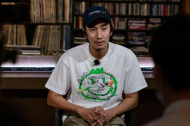 Kwang Soo check in với hình ảnh fan meeting Việt Nam hậu chia tay Running Man - Ảnh 1.