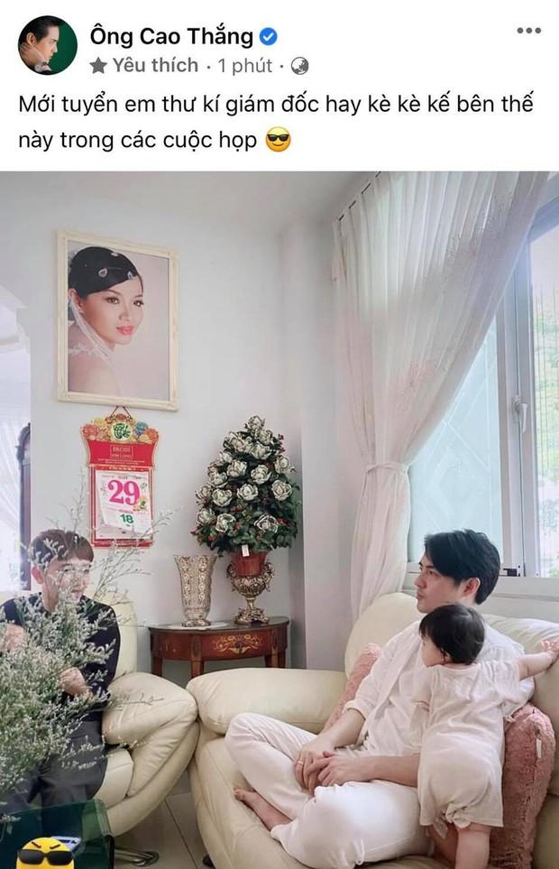 Đông Nhi khoe con gái đáng đồng tiền bát gạo, mới 8 tháng tuổi đã trổ tài làm 1 việc cực đảm, bố mẹ được nhờ lắm đây - Ảnh 6.