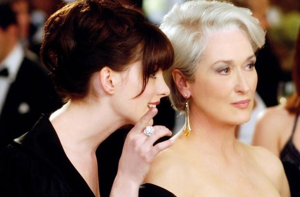 Hậu đóng cặp với Anne Hathaway, minh tinh Meryl Streep tuyên bố bị trầm cảm, bỏ ngay một lối diễn xuất cực kỳ nguy hiểm - Ảnh 3.
