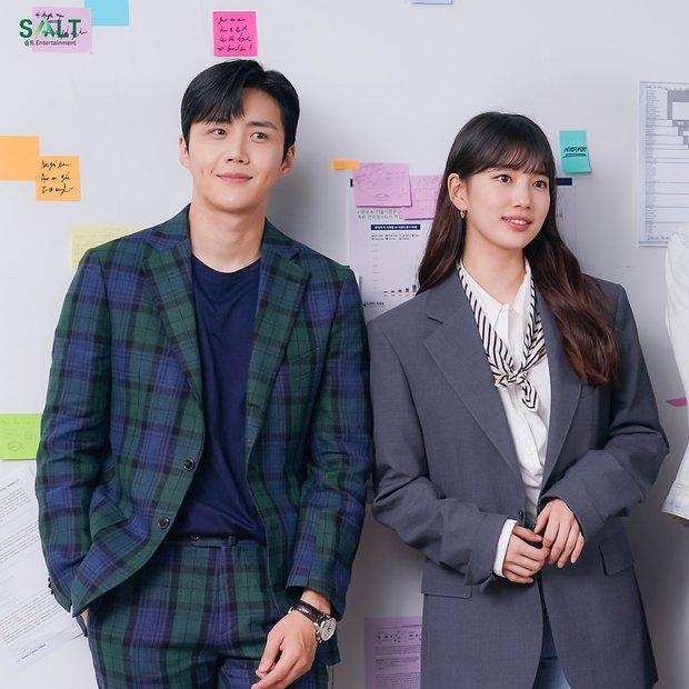 Loạt cặp đôi trọn kiếp xa nhau ở phim Hàn, đến giờ vẫn mong bà cả Penthouse tái hợp Logan Lee - Ảnh 5.