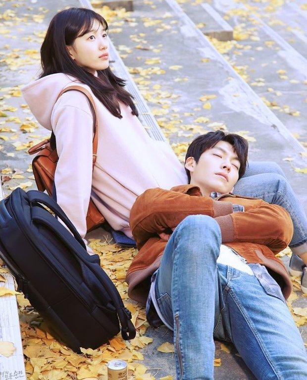 Loạt cặp đôi trọn kiếp xa nhau ở phim Hàn, đến giờ vẫn mong bà cả Penthouse tái hợp Logan Lee - Ảnh 8.