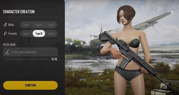 Nóng! PUBG Mobile 2 chính thức phát hành, gameplay với đồ họa và dung lượng thế này liệu có thành bom xịt? - Ảnh 2.