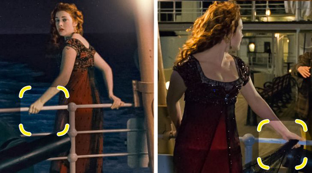 7 lỗi sai của Titanic từ siêu nhỏ cho tới chống lại cả vật lý, nhìn mà tưởng ma ám cả con tàu! - Ảnh 4.