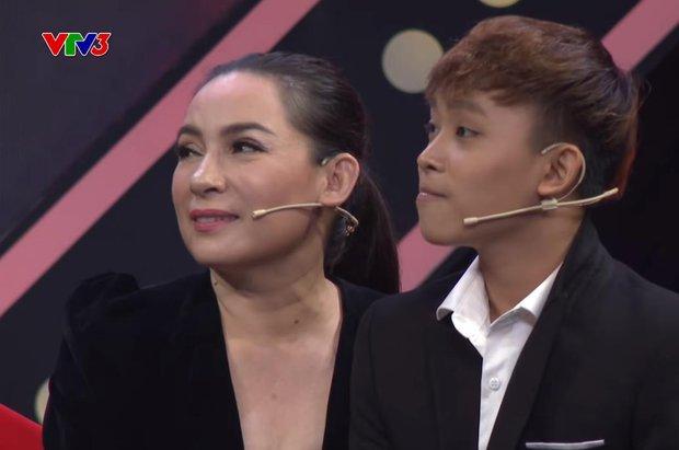 Hồ Văn Cường từng nghỉ học để xuất hiện bất ngờ trong gameshow có Phi Nhung, nữ ca sĩ thẳng thừng: Mẹ không thích! - Ảnh 2.