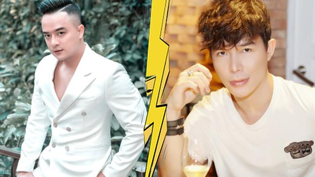 Chính thức: Nathan Lee sở hữu độc quyền 6 ca khúc của Cao Thái Sơn, tuyên bố chưa từng nghe và đợi demo - Ảnh 1.