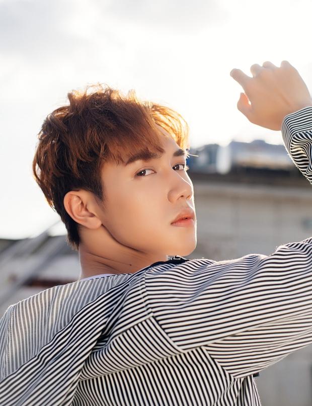 Không phải Mỹ Tâm, Khắc Hưng chọn làm nhạc cho 1 hotboy Vpop trong vòng 10 năm tới! - Ảnh 6.