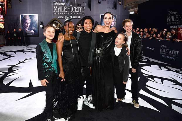 Người mẹ quốc dân Angelina Jolie: Khiến cả thế giới trầm trồ vì cách chăm 6 đứa con, cảm động nhất chuyện giúp cậu bé Việt đổi đời - Ảnh 6.