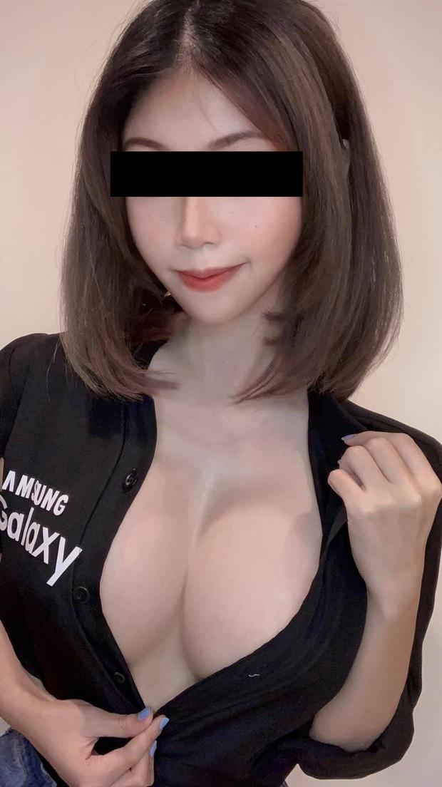 Sốc! Nữ coser Việt Nam khiến CĐM choáng vì cởi hết 100% để biến thành trợ lý ảo Samsung đúng chất 18+ - Ảnh 1.