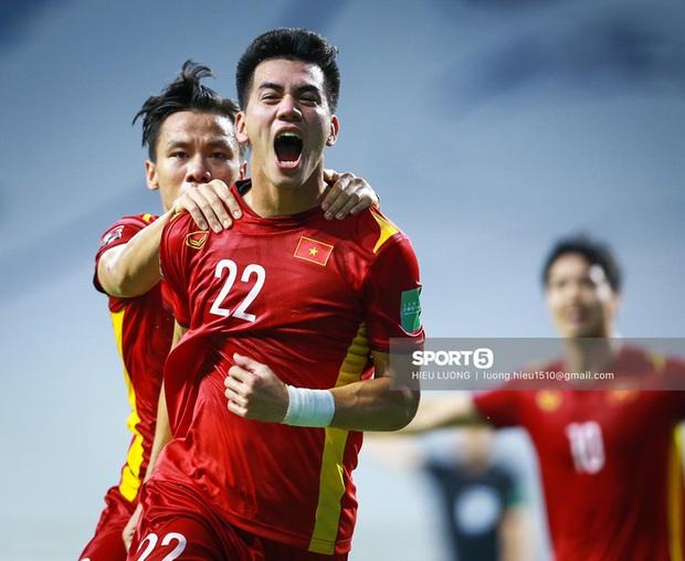 Ngay lúc này: Hơn 40.000 người bị lừa xem trận đấu Việt Nam - UAE từ hai năm trước - Ảnh 1.