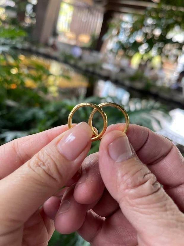 Bị đồn sắp cưới bạn gái kém gần 20 tuổi, NSƯT Chí Trung lên tiếng - Ảnh 3.