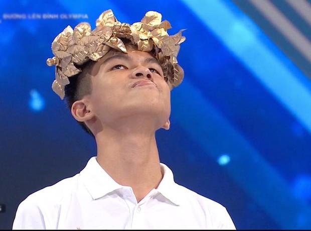 The Veston Concert xuất hiện trong Olympia, câu trả lời chắc nịch của nam sinh khiến fan Hà Anh Tuấn sướng rơn  - Ảnh 6.