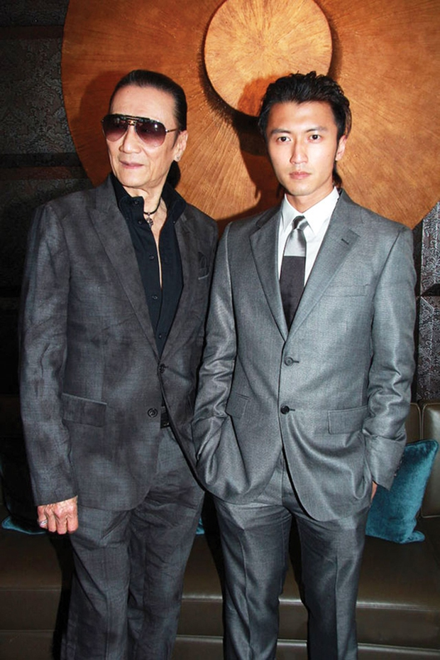 Chuyện giờ mới kể: Sự thật đằng sau tin đồn Tạ Đình Phong bị bố ruột bán vào showbiz để trả nợ - Ảnh 4.