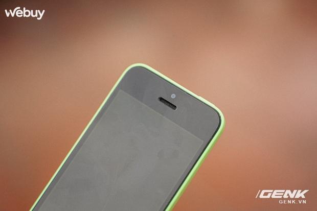 2021 rồi, muốn mua iPhone 5C vẫn tốn gần 1 triệu, liệu có đáng không? - Ảnh 3.