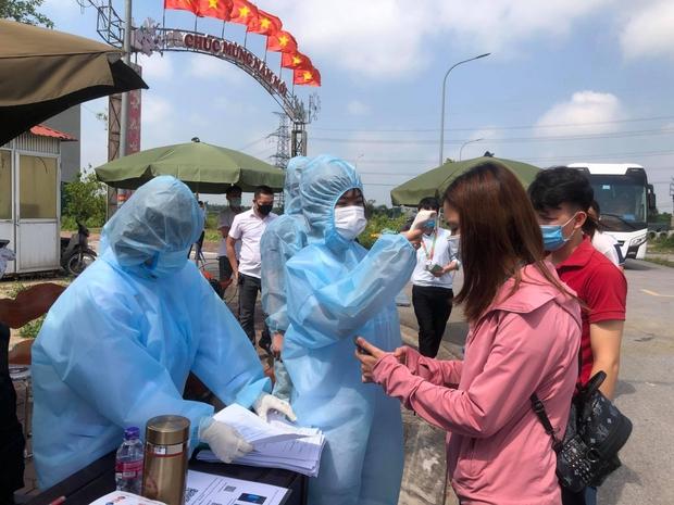 Bắc Ninh có thêm 48 ca mắc Covid-19, nhiều nơi qua 29 ngày không có ca mắc mới - Ảnh 3.