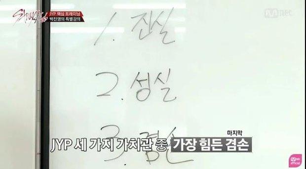 JYP bị netizen mỉa mai vì liên tục rao giảng nhân cách Idol nhưng gà nhà lại thay nhau dính phốt - Ảnh 3.