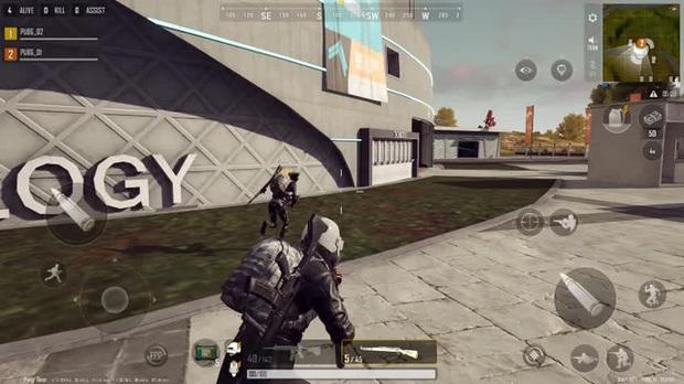 Nóng! PUBG Mobile 2 chính thức phát hành, gameplay với đồ họa và dung lượng thế này liệu có thành bom xịt? - Ảnh 5.