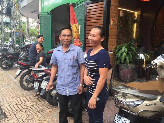 Bố ruột Hồ Văn Cường khi rời quê: Làm việc cho Phi Nhung, nhận lương tháng 10 triệu đồng - Ảnh 6.