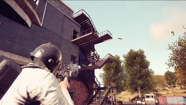 Nóng! PUBG Mobile 2 chính thức phát hành, gameplay với đồ họa và dung lượng thế này liệu có thành bom xịt? - Ảnh 7.