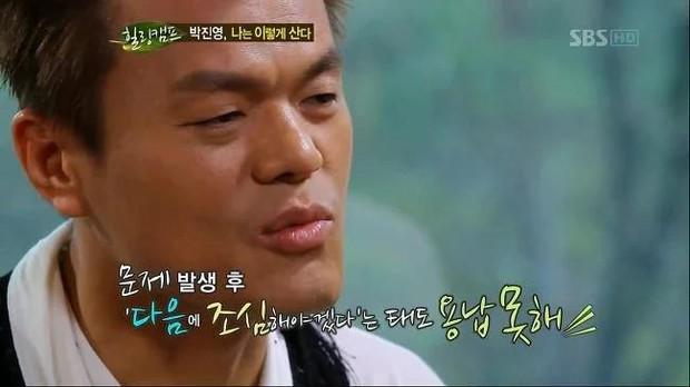 JYP bị netizen mỉa mai vì liên tục rao giảng nhân cách Idol nhưng gà nhà lại thay nhau dính phốt - Ảnh 7.