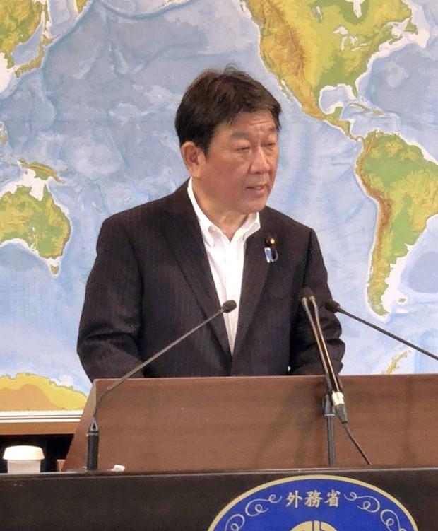 Tin rất vui: Nhật Bản chuyển 1 triệu liều vaccine Covid-19 cho Việt Nam, hàng tới nơi ngay trong ngày mai - Ảnh 1.