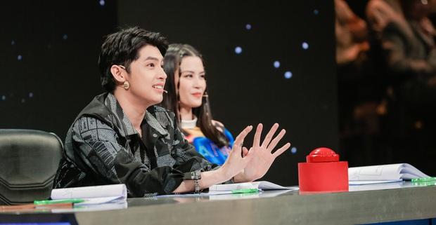 Noo Phước Thịnh trở lại sóng truyền hình: Là báo đen đơn độc nhưng mạnh mẽ, Sàn Đấu Vũ Đạo sẽ rất drama! - Ảnh 1.