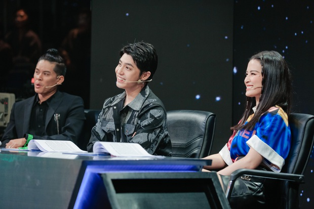 Noo Phước Thịnh trở lại sóng truyền hình: Là báo đen đơn độc nhưng mạnh mẽ, Sàn Đấu Vũ Đạo sẽ rất drama! - Ảnh 3.