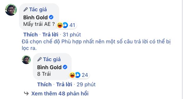 Một nam rapper tuyên bố dâng hiến thân xác cho phái nữ nếu Việt Nam thắng nhưng rất tiếc anh không được toại nguyện - Ảnh 3.