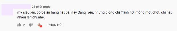 Ối giời ơi Ngọc Trinh tung MV lấn sân ca hát thật rồi, còn bắn cả rap nhưng rất tiếc lại bị dân tình chê điệu, giọng mỏng? - Ảnh 4.