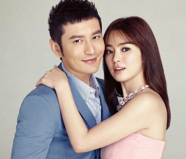 Hậu cung khủng toàn cực phẩm nam thần mê Song Hye Kyo: Huỳnh Hiểu Minh, Lee Min Ho, Suju và tài tử, idol Hàn - Trung có mặt - Ảnh 26.