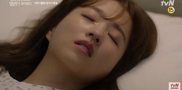 Park Bo Young bay màu ở Kẻ Hủy Diệt Gõ Cửa Nhà Tôi, netizen khóc lụt nhà Youth Of May vẫn chưa đủ sao? - Ảnh 3.