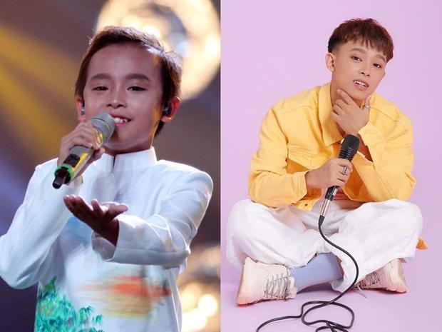 Nhìn lại Hồ Văn Cường và dàn thí sinh Vietnam Idol Kids 2016: Người dính thị phi, người thành hot boy, kẻ lại mất hút - Ảnh 2.