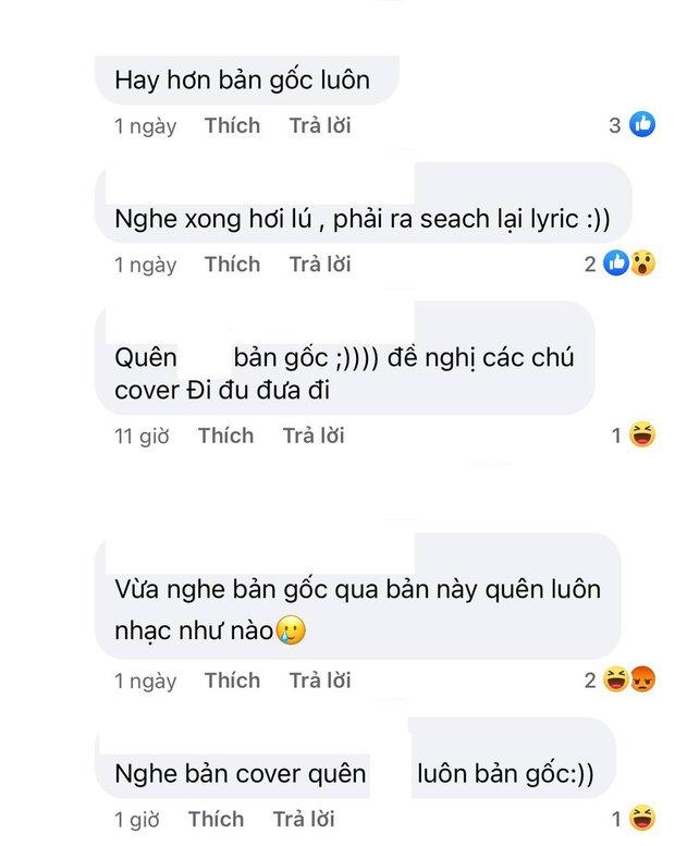 Muộn Rồi Mà Sao Còn version gây lú: Nghe xong quên bản gốc nhưng netizen lại khen hay hơn Sơn Tùng?  - Ảnh 7.