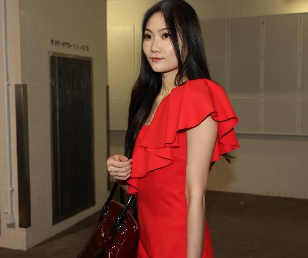 Hoảng hồn vòng sơ tuyển Hoa hậu Hong Kong: Thí sinh bị bóc lỗi make up, style lôi thôi như đi chợ, kéo đến 1 gương mặt sáng hiếm hoi mà vỡ òa - Ảnh 5.
