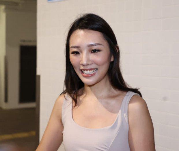 Hoảng hồn vòng sơ tuyển Hoa hậu Hong Kong: Thí sinh bị bóc lỗi make up, style lôi thôi như đi chợ, kéo đến 1 gương mặt sáng hiếm hoi mà vỡ òa - Ảnh 7.