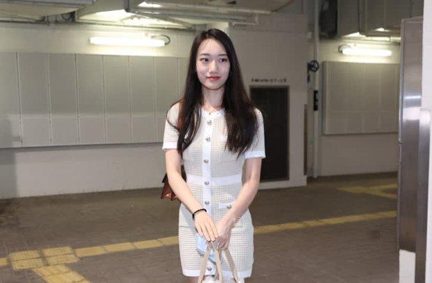 Hoảng hồn vòng sơ tuyển Hoa hậu Hong Kong: Thí sinh bị bóc lỗi make up, style lôi thôi như đi chợ, kéo đến 1 gương mặt sáng hiếm hoi mà vỡ òa - Ảnh 11.