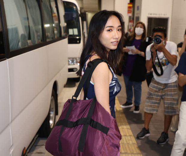 Hoảng hồn vòng sơ tuyển Hoa hậu Hong Kong: Thí sinh bị bóc lỗi make up, style lôi thôi như đi chợ, kéo đến 1 gương mặt sáng hiếm hoi mà vỡ òa - Ảnh 13.