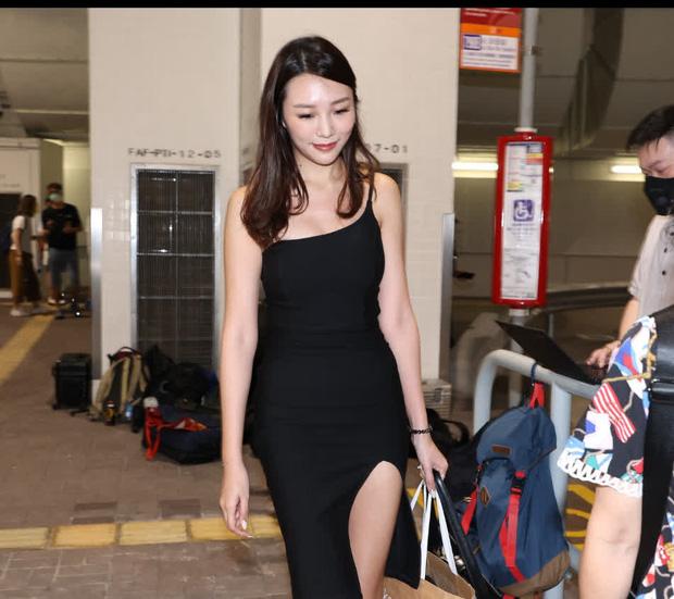 Hoảng hồn vòng sơ tuyển Hoa hậu Hong Kong: Thí sinh bị bóc lỗi make up, style lôi thôi như đi chợ, kéo đến 1 gương mặt sáng hiếm hoi mà vỡ òa - Ảnh 17.